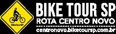 Bike Tour Sp – Centro Novo